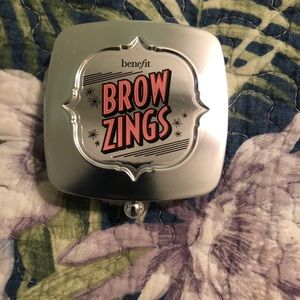 NWOB! Benefit Brow Zings Shade 2